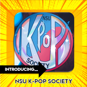 NSU K-Pop Society